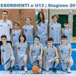 Under 13, sfugge il derby!